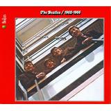 Beatles 1962 1966 [cd Duplo Original Lacrado De Fabrica]